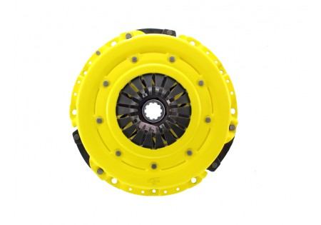 ACT HD Clutch Kit 6-Pad Spring Disc