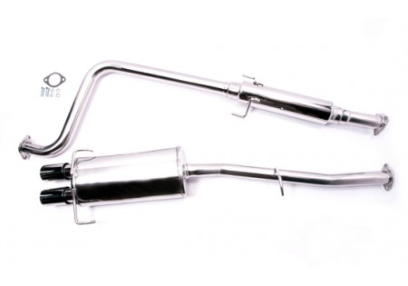 Thermal R&D CL Exhaust System