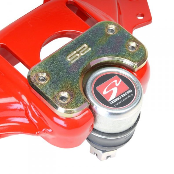Skunk2 Pro-Series Front Adjustable Camber Kit Acura TSX 04