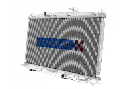 Koyo KS-Series Radiator