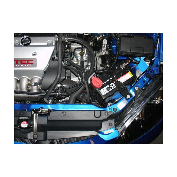 INJEN COLD AIR INTAKE 02-06 RSX TYPE-S SP1477P POLISHED