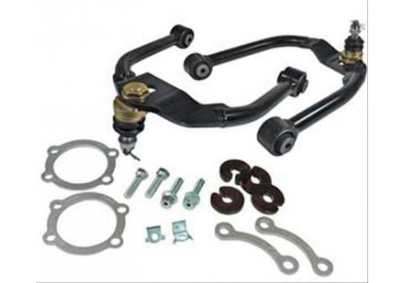 SPC Front Upper Control Arms
