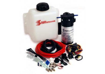 Snow Stage 1 Boost Cooler Water-Methanol Injection Kit