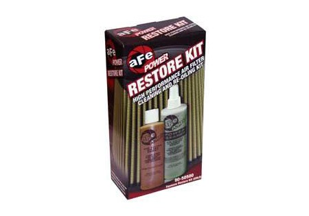 aFe Power Restore Kit - Squeeze Gold