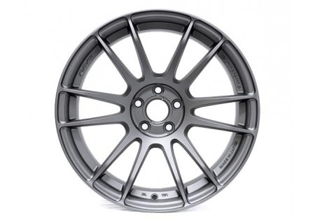 Gram Lights 57XTREME 18x9.5 +22 5x114.3 Matte Graphite