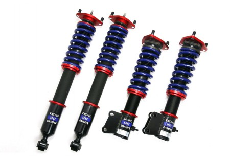 Buddy Club Racing Spec Coilovers