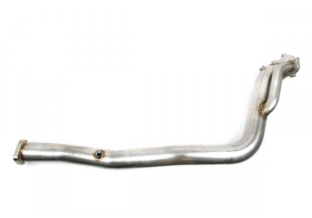GrimmSpeed 3'' Bellmouth Downpipe
