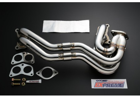 Tomei Unequal Length Exhaust Manifold