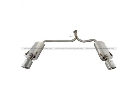 aFe Power Takeda Axleback Exhaust System