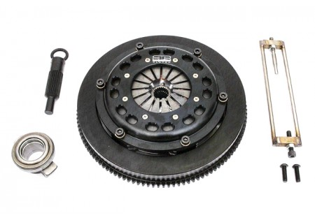 Competition Twin Disc Clutch Kit