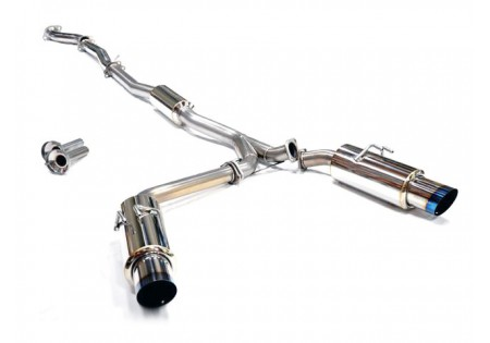 Tanabe Medalion Concept G Blue Exhaust System