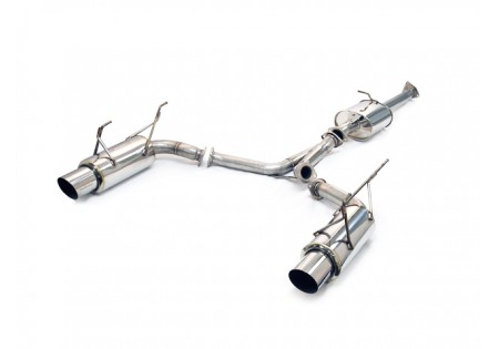 Tanabe Medalion Concept G Exhaust System