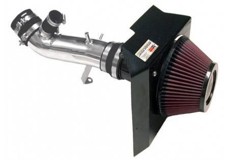 K&N 69 Series Typhoon Intake Kit