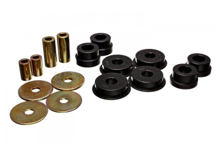 Energy Suspension Rear Differential/Mustache Bar Bushing Kit