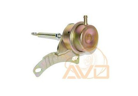 AVO Solid Boost Actuator