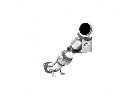 MBRP Catted Downpipe