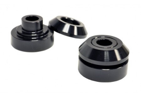 Torque Solutions Drive Shaft Center Support Bushings