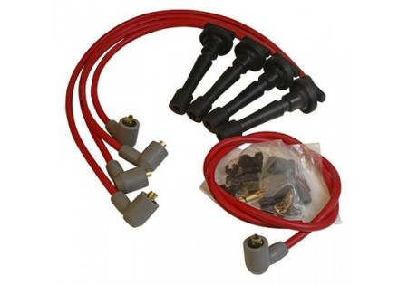 MSD Ignition Super Conductor Spark Plug Wires