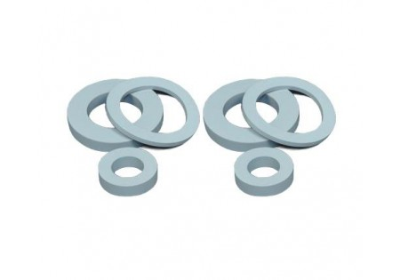 Kartboy Rear Differential Outrigger Bushings