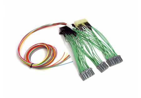 Boomslang OBD0 to OBD1 Conversion Harness (DPFI)